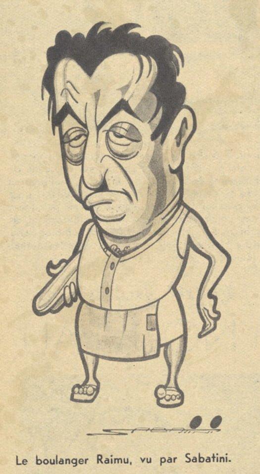 Pour Vous du 5 Octobre 1938