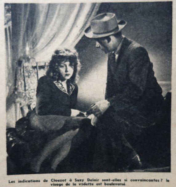 L'Ecran Français du 25 février 1947