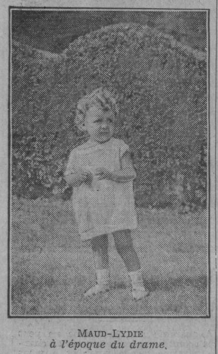 paru dans Le Journal du 5 janvier 1935