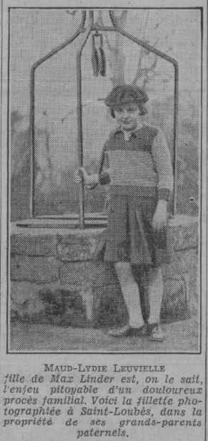 Le Journal du 07 janvier 1935
