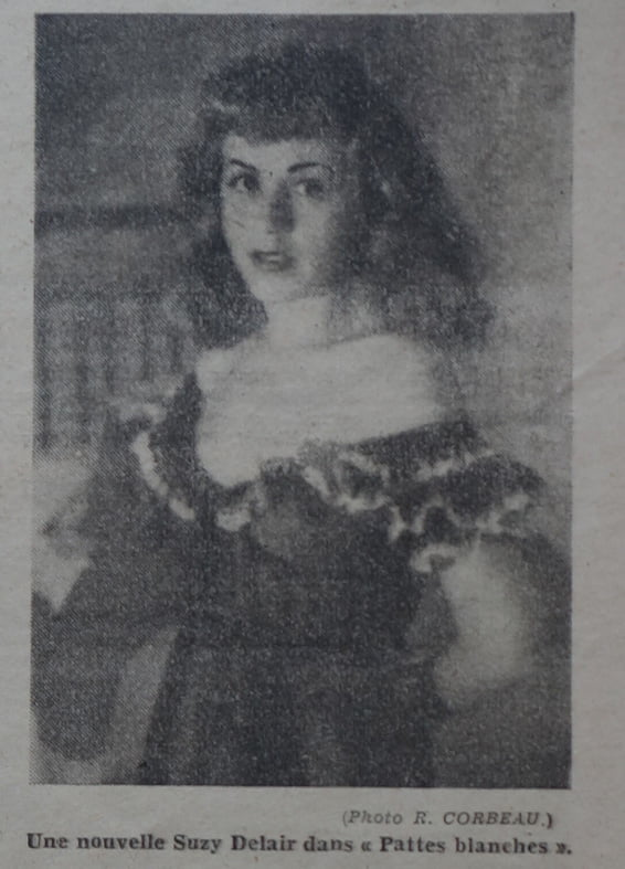 L'Ecran Français du 14 décembre 1948