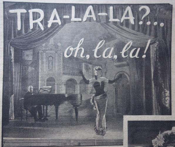 L'Ecran Français du 15 février 1949