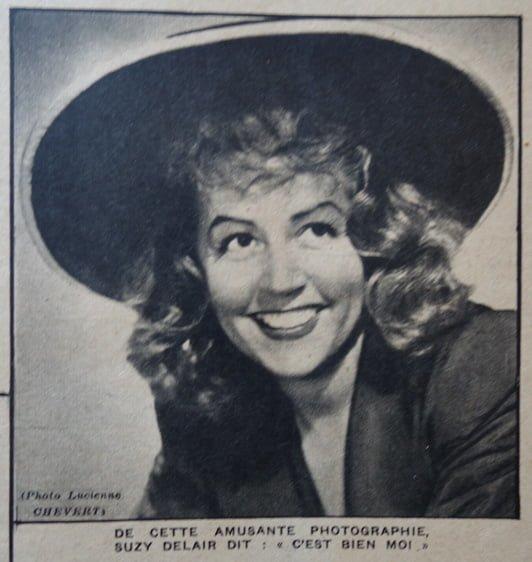 L'Ecran Français du 18 février 1947