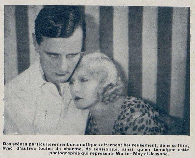 Cinémagazine du 06 septembre 1929