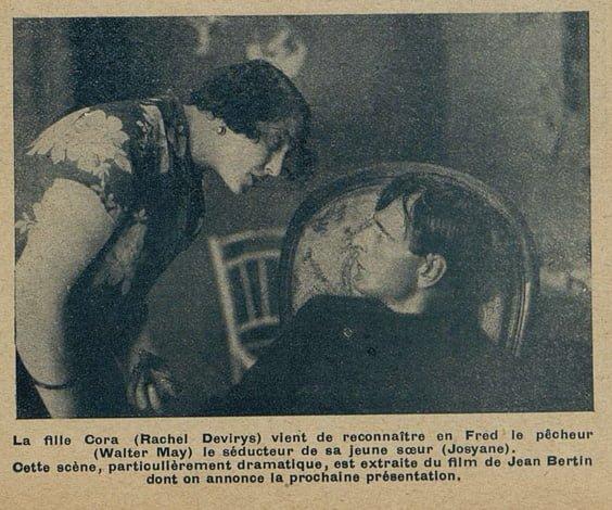 Cinémagazine du 22 novembre 1929