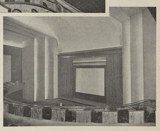 Cinémagazine daté d'août 1930
