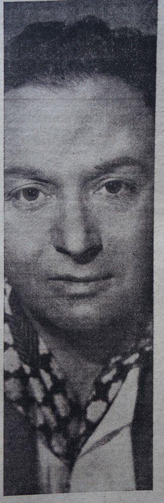 L'Ecran Français du 20 février 1950