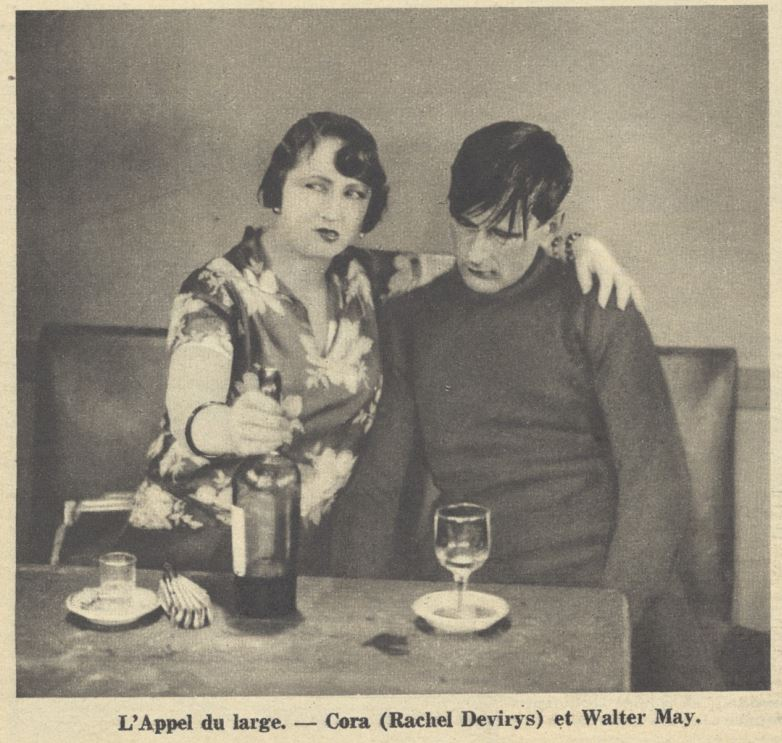 Pour Vous du20 mars 1930