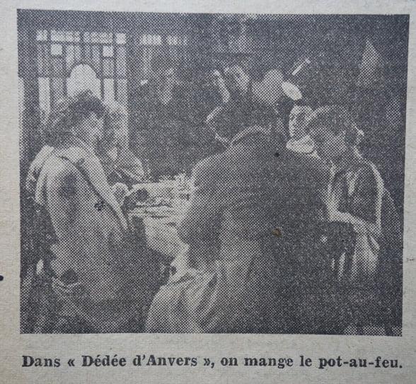 paru dans L'Ecran Français du 14 décembre 1948