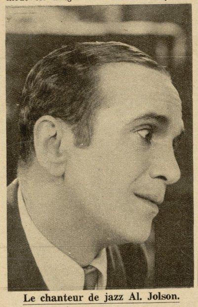 Pour Vous du 22 novembre 1928