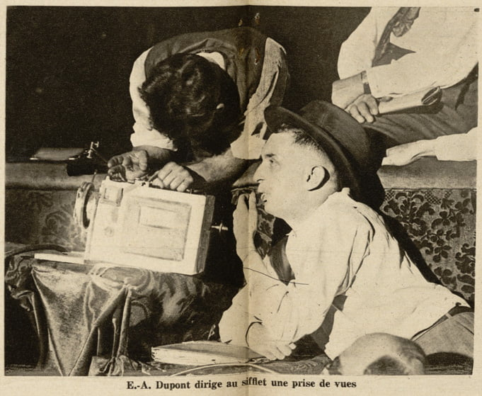 Pour Vous du 14 février 1929