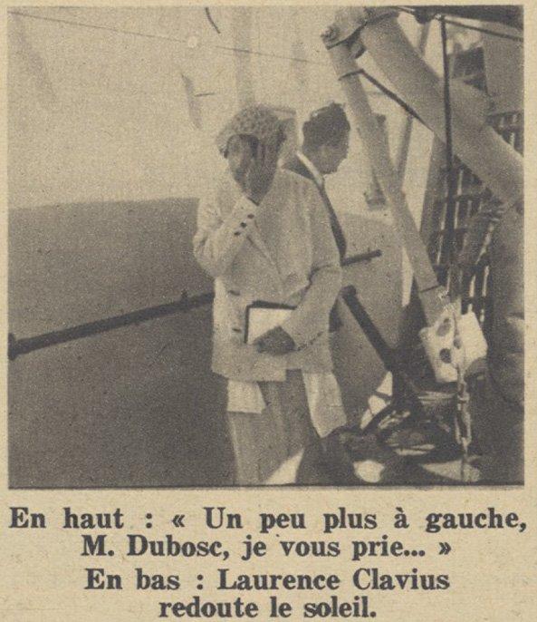 Pour Vous du 14 mai 1931
