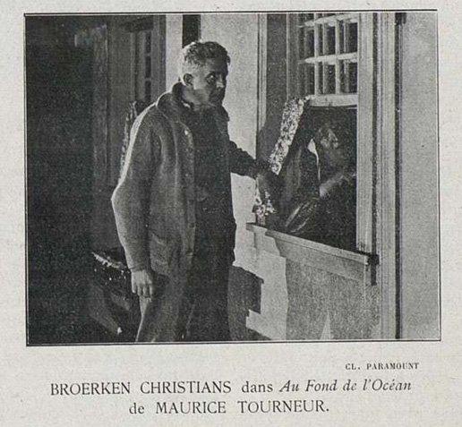 paru dans Cinéa du 08 septembre 1922