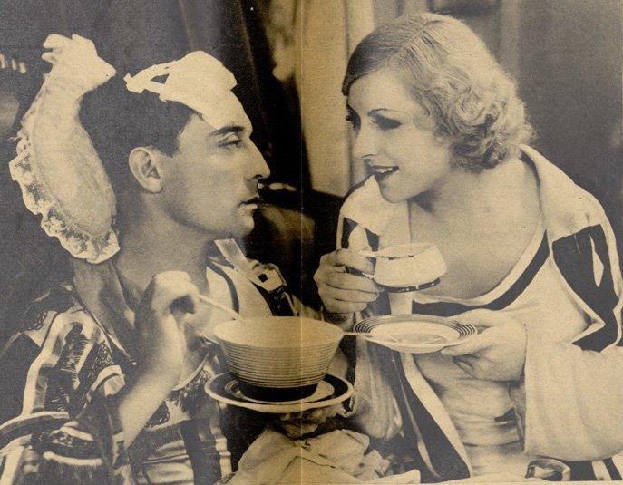 Pour Vous du 31 Décembre 1931