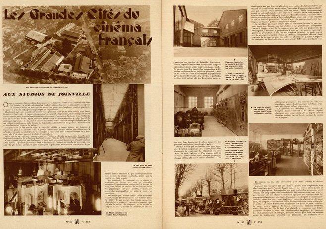 paru dans VU du 1 mai 1929