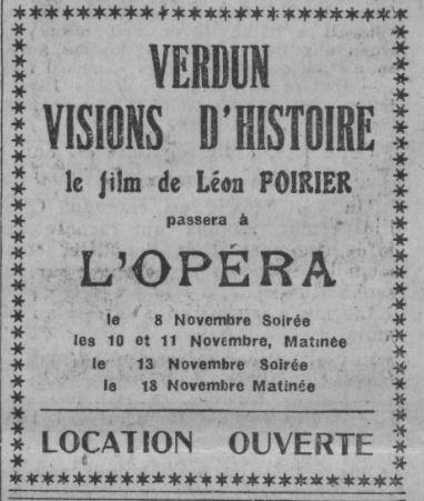 Comoedia du 12 octobre 1928