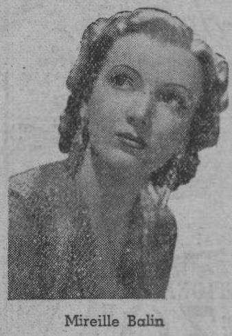 paru dans Paris-Soir du 4 mai 1938