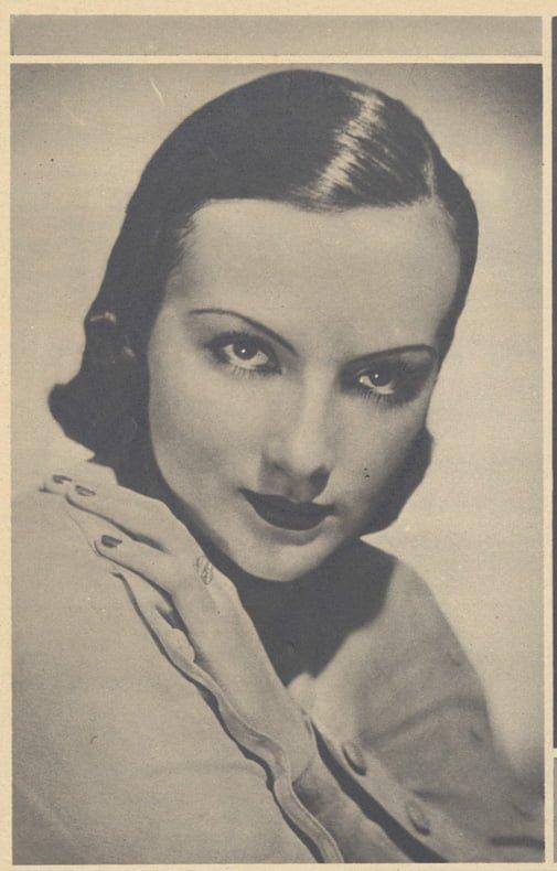 paru dans Pour Vous du 17 Mai 1934