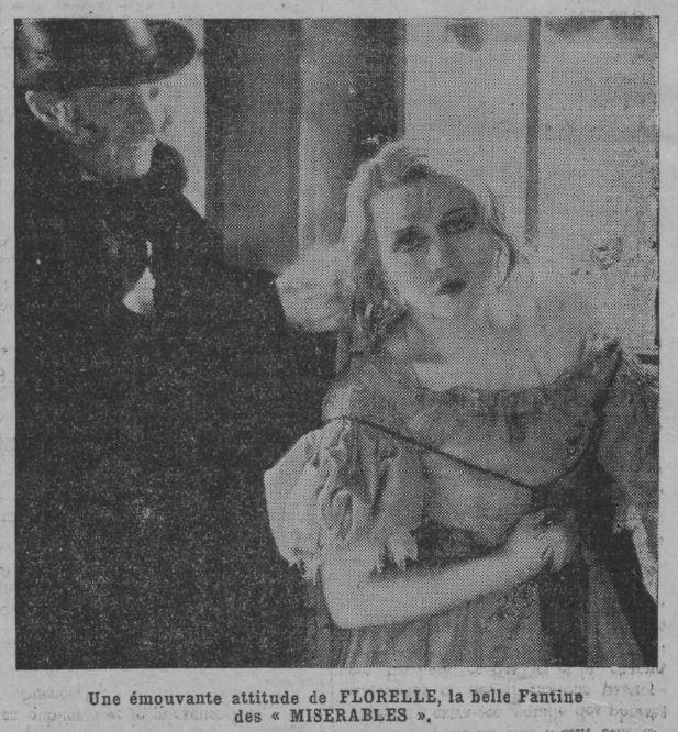 paru dans Comoedia du 05 février 1934