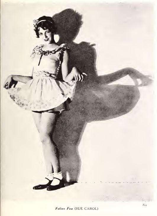 paru dans La Revue du Cinéma - octobre 1929