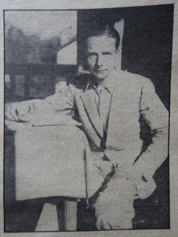 paru dans L'Ecran Français du 17 avril 1950