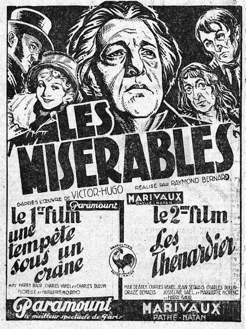 paru dans L'Intransigeant du 19 février 1934