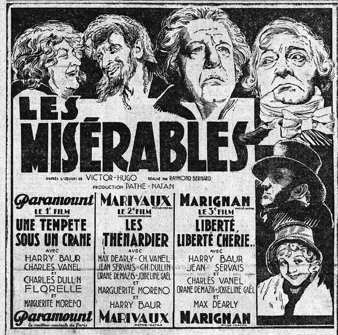 paru dans L'Iintransigeant du 24 février 1934