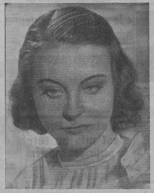 paru dans Paris-Soir du 12 février 1938