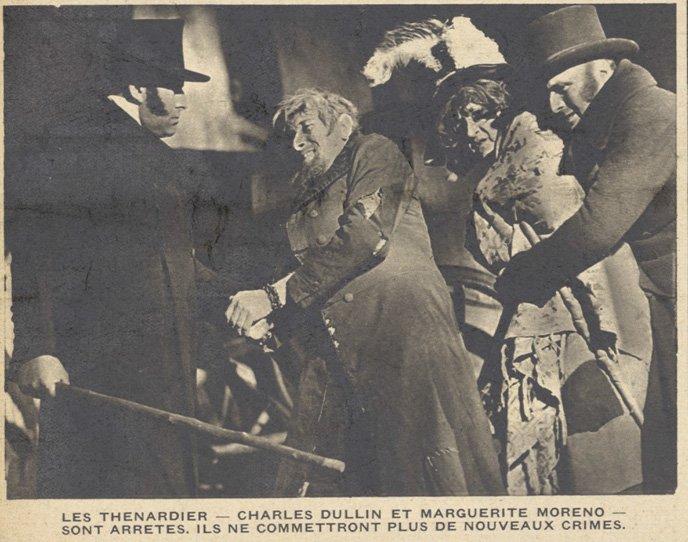 paru dans Pour Vous du 8 février 1934