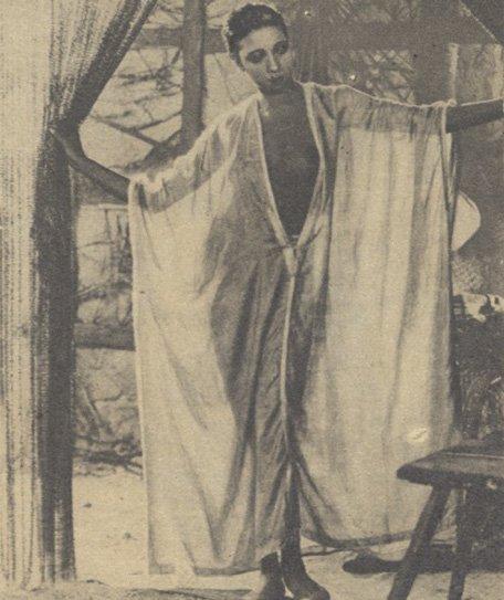 paru dans Pour Vous du 30 octobre 1930