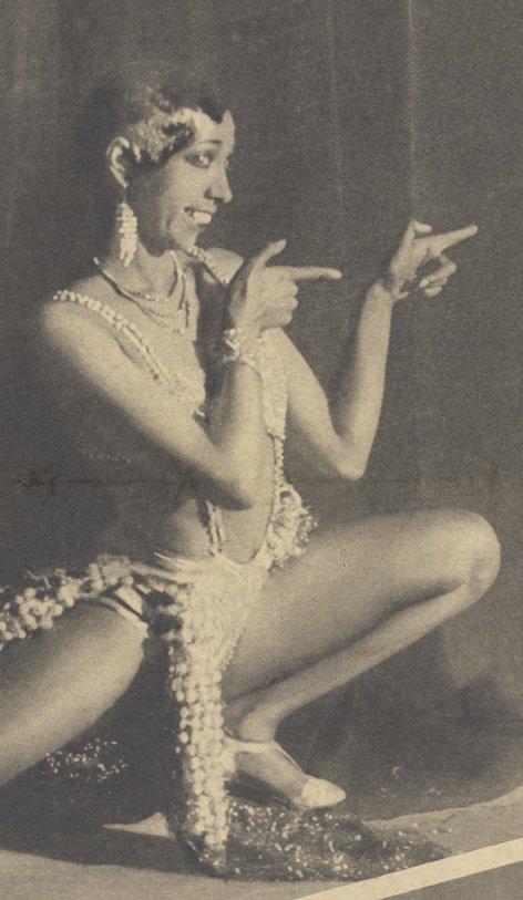 paru dans Pour Vous du13 Novembre 1930